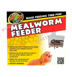 Zoo Med Melorms Fodder Automat